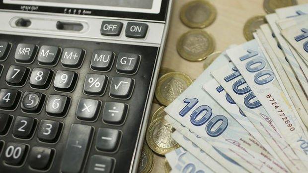 Devletin vergi gelirlerinde artış hedefleniyor