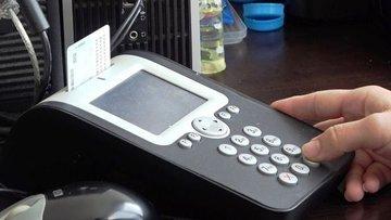 Elektronik kimlik doğrulama sistemi ile ilgili esaslar be...