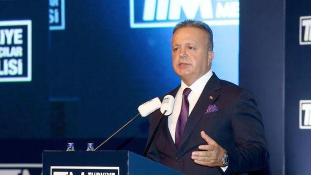 TİM/ Gülle: 2021 ülkemizin ihracat yılı olacak