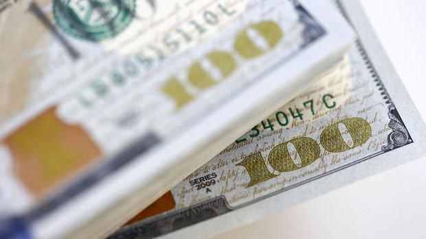 Merkez'in brüt döviz rezervleri 42.8 milyar dolara yükseldi