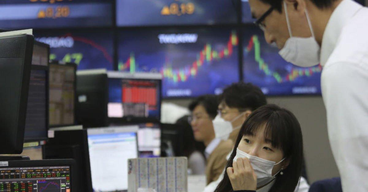 Asya borsaları: Başkanlık tartışmasının ardından endeksler karışlık seyretti