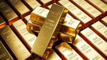Altın iyimser teşvik paketi açıklamalarıyla kayıplarını a...