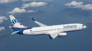SunExpress, Lufthansa ile olan ortak uçuş anlaşmasını gen...