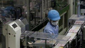 Japonya ekonomisi koronavirüsün yükünü taşımaya devam edi...