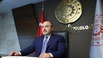 Varank: Ar-Ge harcamalarının milli gelire oranı yüzde 1,0...