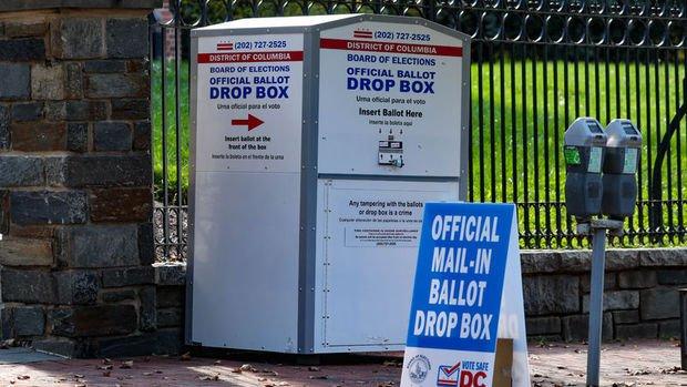 ABD'de seçim harcamaları 10,8 milyar doları bulacak