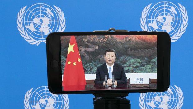 Çin'in beş yıllık planında