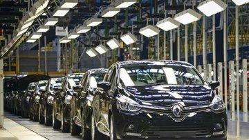 Renault Grubu 3. çeyrek bilançosunu açıkladı