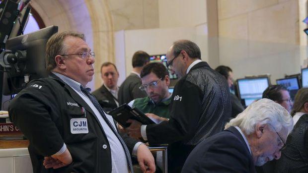 Küresel Piyasalar: ABD hisseleri yükseldi, Hazine tahvill...