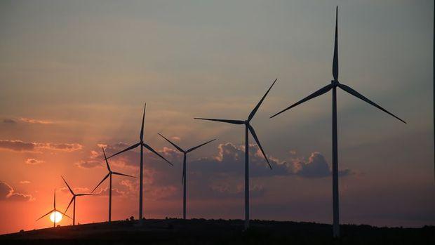 Türkiye Avrupa'da rüzgar türbin ekipmanları üretiminde 5. sıraya yerleşti