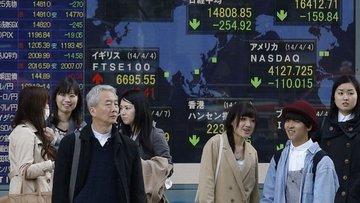 Asya borsaları: Endeksler haftaya düşüşle başladı