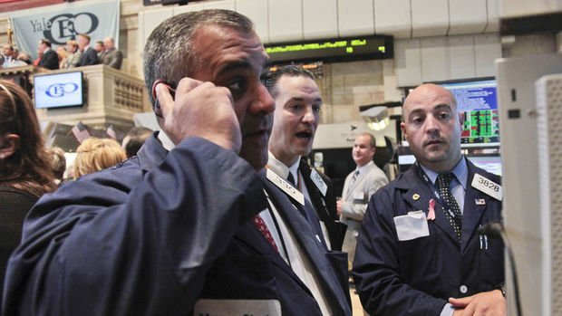 Küresel Piyasalar: ABD vadelileri düştü, tahviller yükseldi