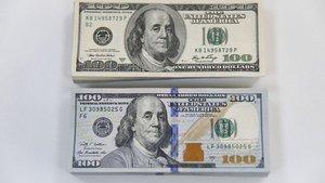 """Dolar göstergesi """"teşvik açmazı"""" ile yükseldi"""