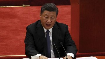 """Çin'in """"Beş Yıllık Plan""""ı neleri öngörüyor?"""