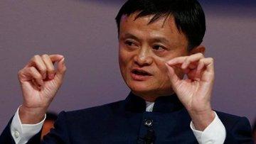 Alibaba Kurucusu Jack Ma: Dijital paralar, parayı yeniden...