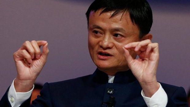 Alibaba Kurucusu Jack Ma: Dijital paralar, parayı yeniden tanımlayabilir