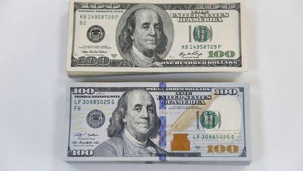 Dolar göstergesi bir haftanın en güçlü yükselişini gerçekleştirdi