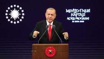 Cumhurbaşkanı Erdoğan: Fransız mallarını sakın almayın