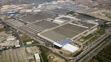 Tofaş'ın üçüncü çeyrek kârı 510 milyon 324 bin TL oldu