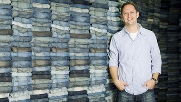 Mavi Jeans CEO'su Yavuz: Daha çok kuru izliyoruz