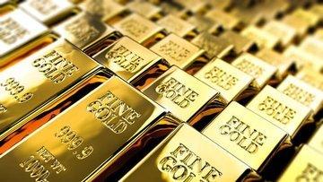 Altın doların zayıflamasıyla yükseldi
