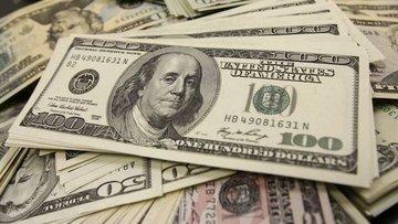 Dolar ABD verileri öncesinde önemli paralar karşısında ge...