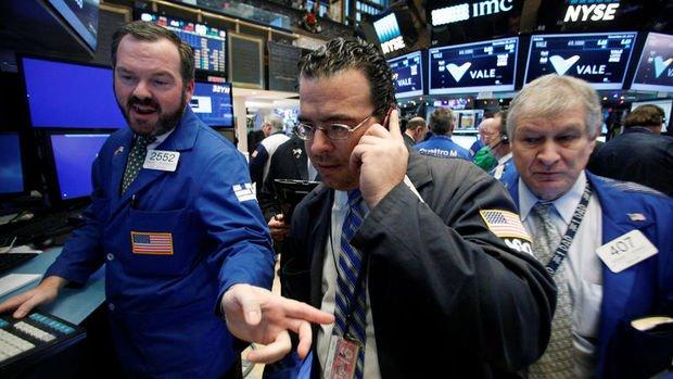 Küresel piyasalarda salgın endişesi sürüyor