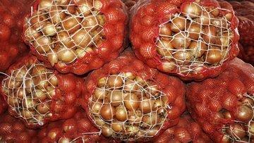 Hindistan'da kuru soğan krizi yeniden patlak verdi