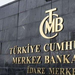 TCMB'NİN RESMİ REZERV VARLIKLARI EYLÜL'DE AZALDI