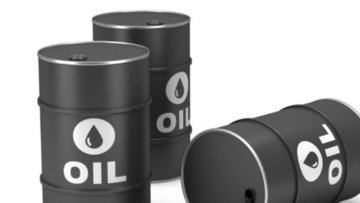 Petrol ithalatı Ağustos'ta yüzde 29,8 azaldı