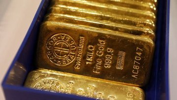 1 gram altın 500 TL