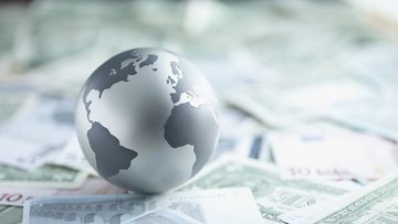 Küresel doğrudan yabancı yatırımlar yılın ilk yarısında y...