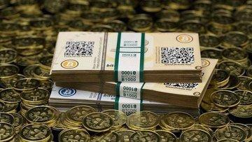 Bitcoin 3 yılın zirvesine yakın