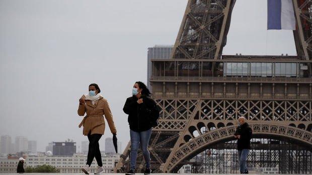 Fransa'da ikinci karantina dönemi