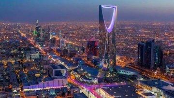 Suudi Arabistan'ın bütçesi 49,2 milyar dolar açık verdi