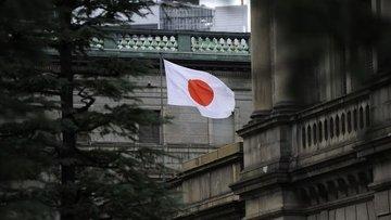 Japonya Merkez Bankası büyüme ve enflasyon beklentilerini...