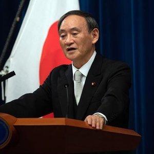 JAPONYA BAŞBAKANI SUGA: ÇİN İLE İLİŞKİLERDE KARARLILIK OLDUKÇA ÖNEMLİ