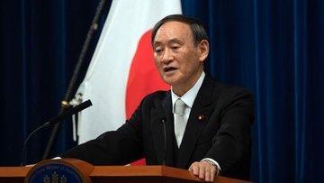 Japonya Başbakanı Suga: Çin ile ilişkilerde kararlılık ol...