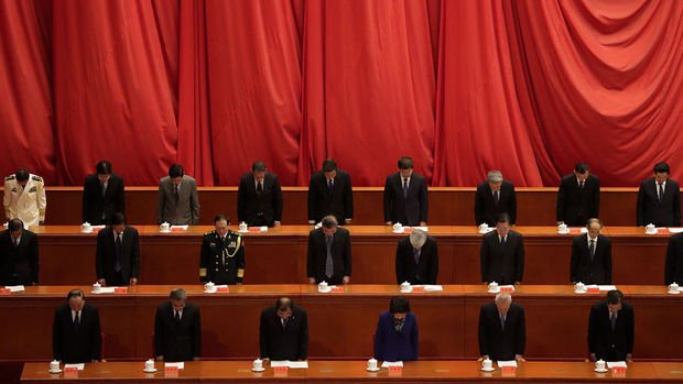 Çin'in 5 yıllık yol haritasında öne çıkan 6 başlık