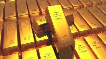 TCMB en çok altın satan merkez bankaları arasında