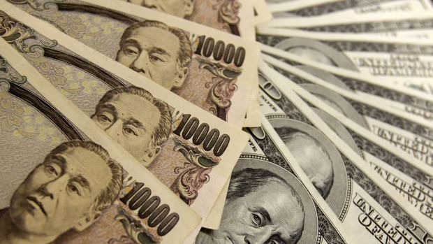 Dolar göstergesi 3 haftanın zirvesinden düştü