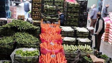 Ekonomistler enflasyonun 4 ayın zirvesine çıkmasını bekliyor