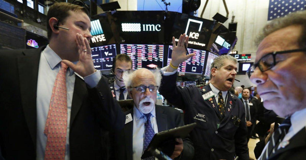 ABD'de endeksler bilanço etkisiyle geriledi