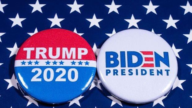 ABD'de başkanlık seçimi için kullanılan