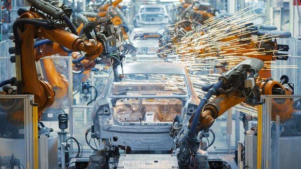 Almanya sanayi üretimi beklentilerin altında kaldı