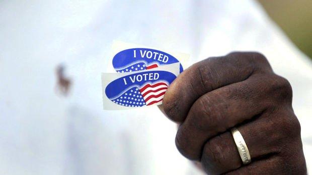 ABD'deki başkanlık seçim sonuçları için gözler 6 kritik eyalette