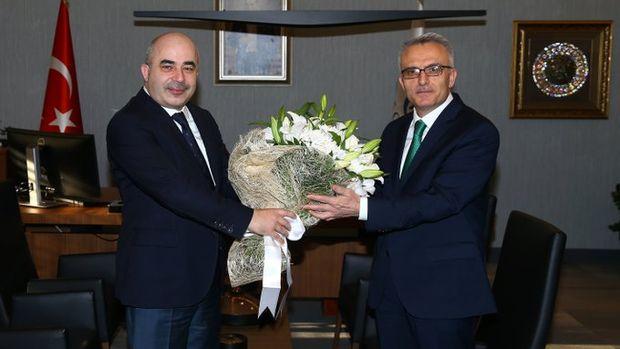 TCMB Başkanı Uysal görevden alındı, yeni başkan Ağbal