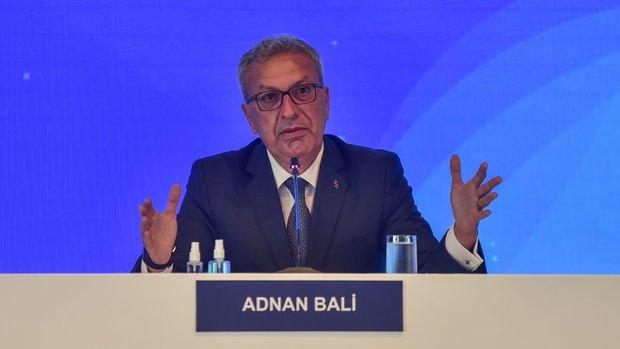 Adnan Bali bakanlık iddialarını yalanladı