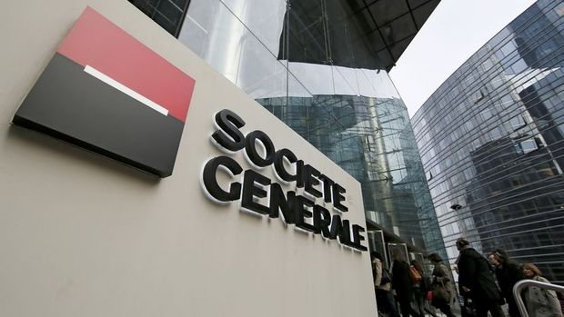 SocGen Fransa'da 640 kişiyi işten çıkaracak
