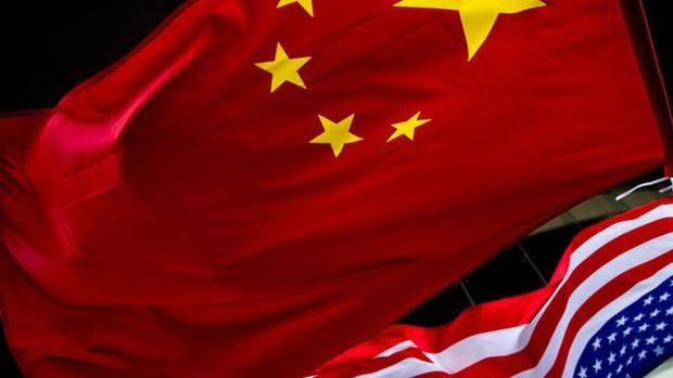 Çin'den ABD'ye diyalog güçlendirme çağrısı